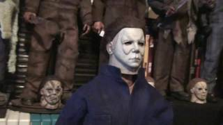 Michael Myers 1/4 18 inch halloween not 1/6