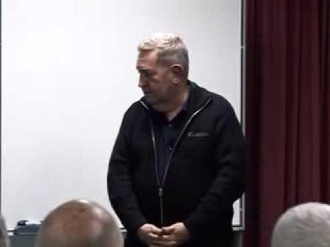 Understanding Male & Sexual Health Wellbeing - By Greg Millan video