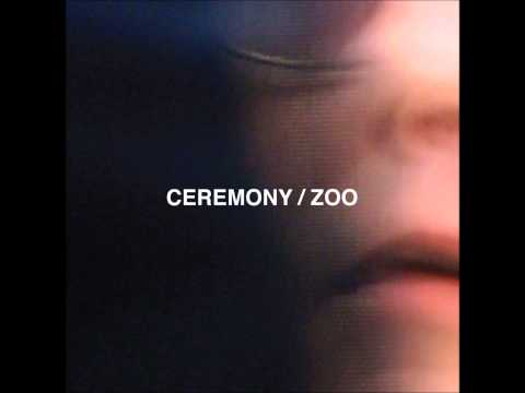 Ceremony - Nosebleed
