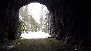 55 Adra Tunnel