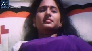Gandharva Ratri Movie Scenes   Girl Dreaming about Love   AR Entertainments