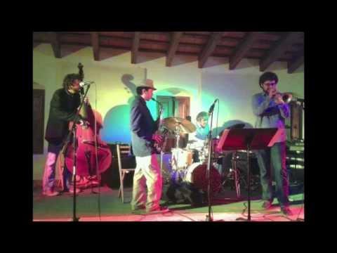 Free-Jazz(Solos-Mix) Con Vicente Espi (Valencia-España 2014)