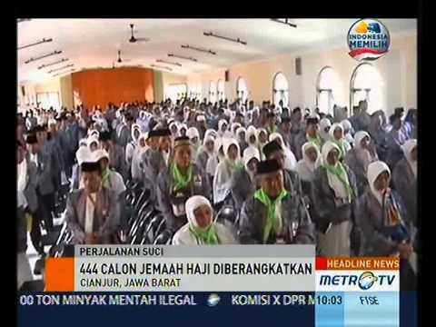 Gambar info haji cianjur