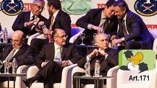 Roberto Requião: Sérgio Moro Maçon grau 33 caos PSDB Lava Jato entregar o Brasil