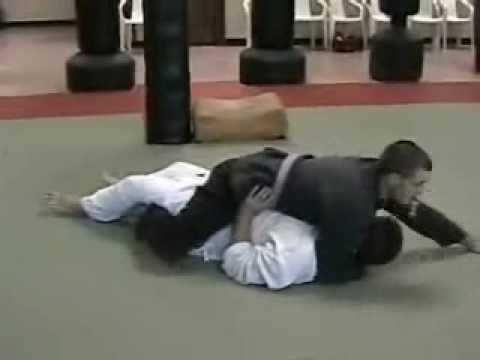 Tips to Hold Mount Position in Brazilian Jiu-Jitsu, Grappling, MMA