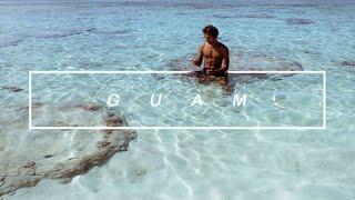 GUAM - Yusuke Okawa Film