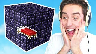 THE ULTIMATE DEFENSE!! | Minecraft Bed Wars