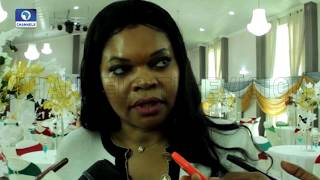Faith Ojo Goes Into Film Business With THE REUNION | EN |