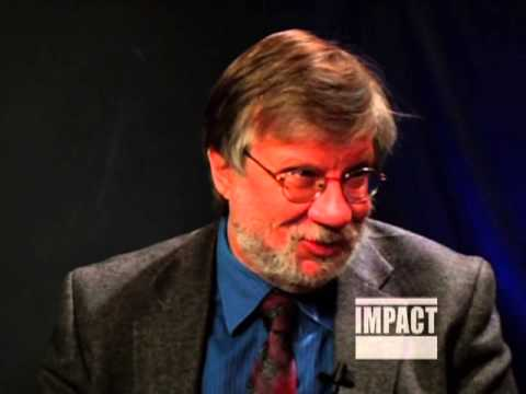 Impact Show 412 Philip Morris and William Meckley, Ph.D.
