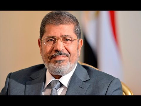 Egypt's Ousted President Morsi Gets 20 Years In Prison