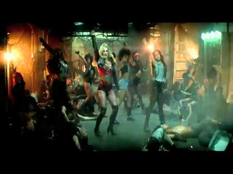 Party Rock Anthem 2011 Megamix Mashup
