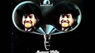 Watch Willie Nelson Shotgun Willie video