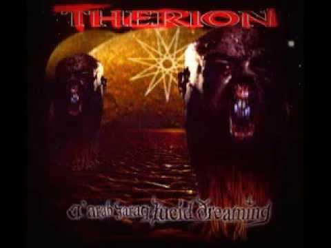 Therion - Under Jolly Roger