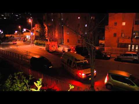 Magen David Adon MDA Story Jerusalem