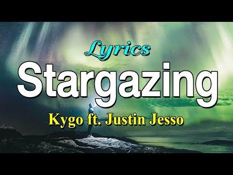 Kygo - Stargazing (Orchestral Version) ft. Justin Jesso, Bergen Philharmonic Orchestra (Lyrics)