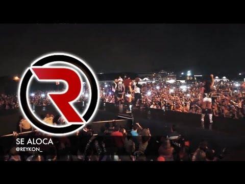 Reykon @ Guacara [Concierto], Venezuela 2012 �