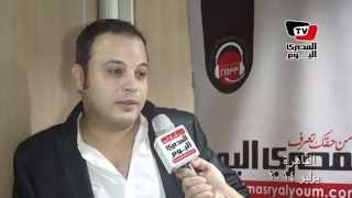 تامر عبد المنعم عن صباحي: «هو اسمه حمدين ولا حمادين.. اللي يعرف يتصل بينا»