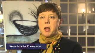 Studio E Partners: Meet Artist Brece Honeycutt