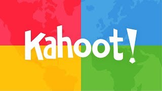 I'm Happy, It's Monday - A Kahoot Live Stream(Anyone Can Join)