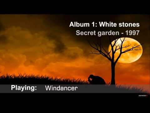 [HD] Secret garden: White stones (1997) — HD sound