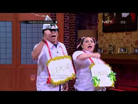 Dinda Kirana Kedatangan Teman Temannya Ketika MOS - The Best of Ini Talk Show