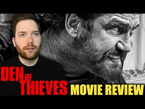 Den of Thieves (2018) Torrent Download Kickass HDRIP