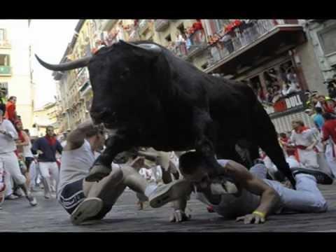 Las corridas de san isidro - 3 part 3