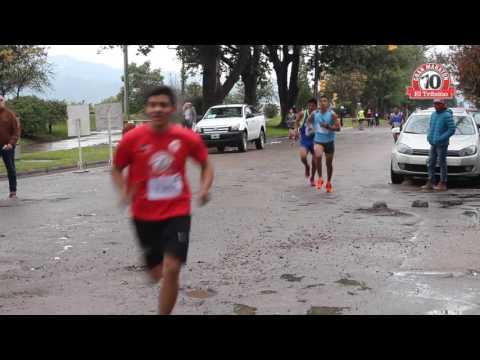 4km Maraton El Tribuno de Jujuy