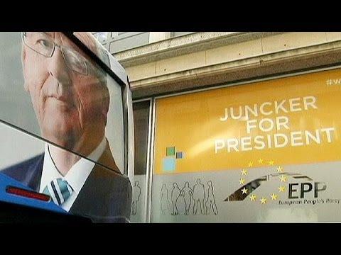 """""""Juncker n'a été élu par personne"""" dixit David Cameron"""