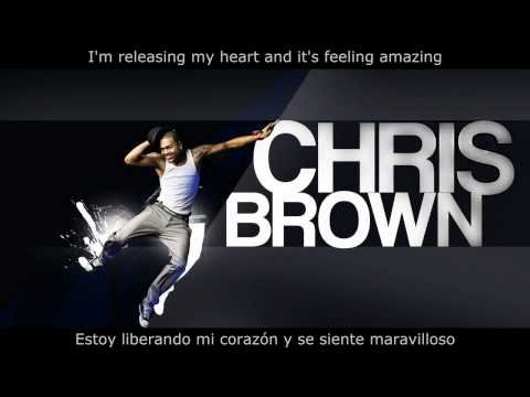 Chris Brown - Forever (letra traducida español)