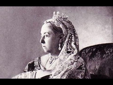 Queen Victoria (1819-1901) - Pt 3/3