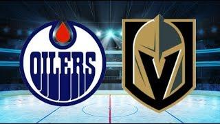Edmonton Oilers vs Vegas Golden Knights (3-2) – Jan. 13, 2018 | Game Highlights | NHL 2018