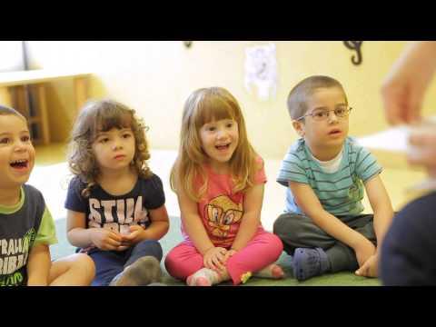 Bits – educazione tempestiva in Happy Child