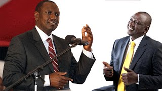 WILLIAM RUTO - WE WILL WIN 2017 ELECTIONS BY OVER 70%