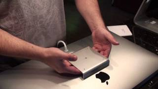 Apple VESA Mount Adapter Unboxing and Install