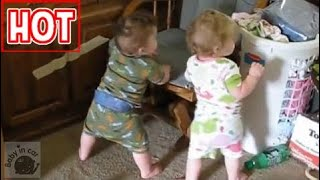 BABY IN CAR: Top Những em bé hài hước bá đạo của Hành tinh Phần 22