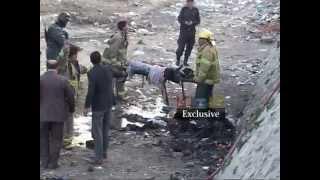 یک زن به اتهام سوزاندن قرآن در کابل آتش زده شد