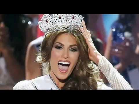 Die Top 10 für Miss Universe 2014