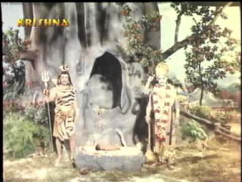 Swamy Ayyappa Full Telugu Movie Part5 video