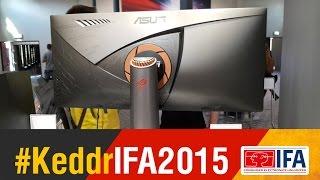 ASUS ROG на IFA 2015 - Keddr.com