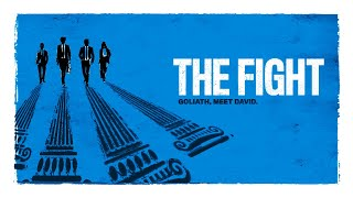 The Fight - Official Trailer