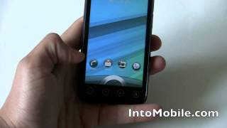 Sprint HTC EVO 3D review - Android, Sense, glasses-free 3D