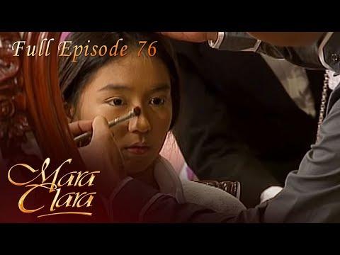 Download  Full Episode 76 | Mara Clara Gratis, download lagu terbaru