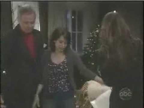 GH - A Scorpio Family Christmas 2008