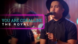 Forevers Season 2 Soundtrack : You Are Coralline (The Royal)