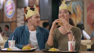 "Burger King ""BK Fish"""