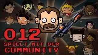 SgtRumpel zockt mit der Community 012 - Xonotic NexBall