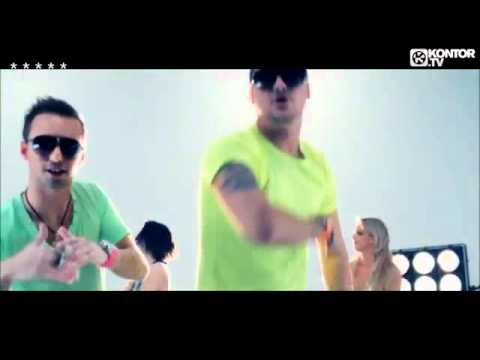 Rene Rodrigezz & Dj Antoine Ft. Mc Yankoo - Shake 3x (official Video) video