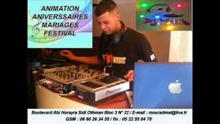 MouraDj Ala Bien Mix Party 03