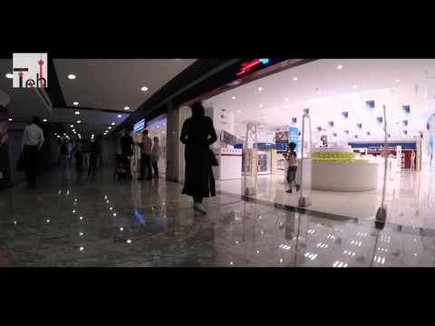 پالادیوم مال - تهران - ایران ، Palladium Mall, Tehran, Iran